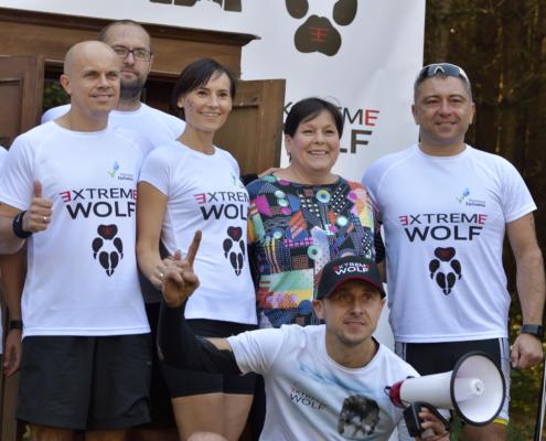 Extreme Wolf, Teresa Dera, Wójt Gminy Dobra