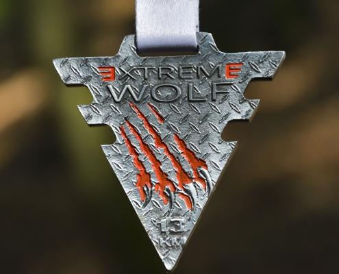 Wataha II 2019, medal