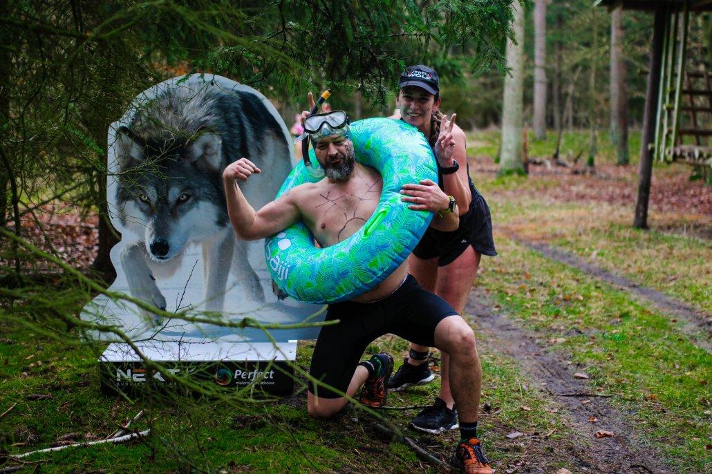 Extreme Wolf 2020, Alicja Nawrot