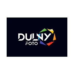 Dulny foto logo