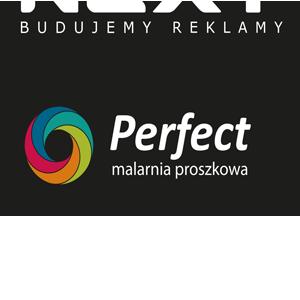 Lakiernia Perfect logo