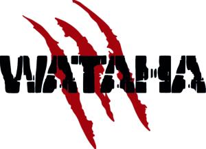 Wataha logo, Extreme Wolf