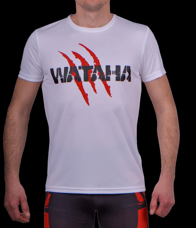 koszulka do biegania, koszulka treningowa, wataha, extreme wolf,sport, ćwiczenia